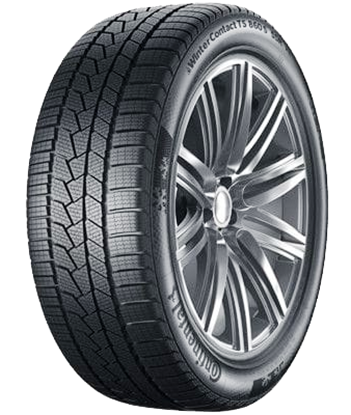 Изображение Шина зимняя R20 315/35 Continental Conti Winter Contact TS 860 S (110V)RF